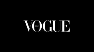 Vogue Italia Profile